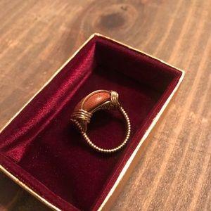 Ronaldo Designer Ring